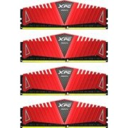 Memorie ADATA XPG Z1 Red 16GB Kit4x4GB DDR4 2400Mhz CL16