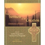 The Sermon of All Creation by Judith Fitzgerald