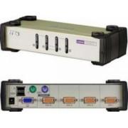 Switch KVM Aten CS84U 4 porturi