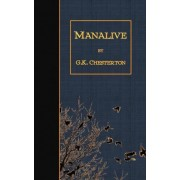 Manalive by G K Chesterton