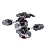 Manfrotto MHXPRO-3W X-PRO - cap 3-Way