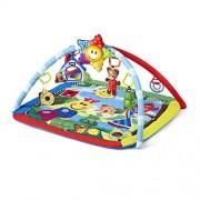 Bright Starts/Kids II 90575 Palestrina Gioco, Multicolore