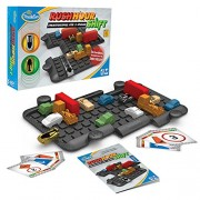 ThinkFun 11218 - Rush Hour Shift, juego de aprendizaje