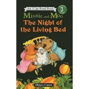 The Night of the Living Bed by Denys Cazet