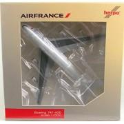 Herpa Wings 523271-001 Boeing 747-400 'Last Air France 747' 1/500 Scale Model