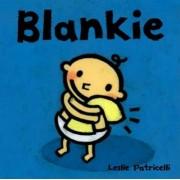 Blankie Board Book by Leslie Patricelli