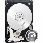 Hard disk laptop Western Digital WD7500BPKX Black 750GB SATA-III 7200rpm