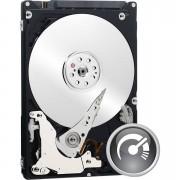 Hard disk laptop WD 750GB SATA-III 7200rpm Black