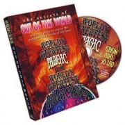 Out Of This World (Worlds Greatest Magic) Dvd