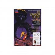 Genia Kühmeier, Diana Damrau, Paul Groves - Mozart: Die Zauberflöte (DVD)