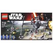 LEGO Homing Spider Droid Star Wars (Gwiezdne Wojny) (75142) [KLOCKI]
