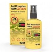 Isdin AntiMosquitos Xtrem Repelente de Insectos Spray, 75 ml. -