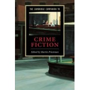 The Cambridge Companion to Crime Fiction by Martin Priestman
