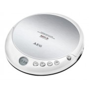 CDP 4226 MP3 Discman, weiß-silber
