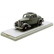 Rextoys - Grigio - Pronti per veicoli - Modelli in scala - Ford Tipo 48 Coupé - Scala 1/43