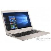 Notebook Asus Zenbook UX305UA-FC045T Windows 10, auriu