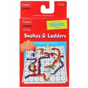 Funskool Travel Snakes & Ladders