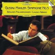 G Mahler - Symfonie Nr.5 (0028943778923) (1 CD)