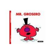 Hargreaves Roger Mr. Grosero (mr. Men Y Little Miss)