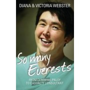 So Many Everests by Diana Webster