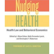 Nudging Health by I. Glenn Cohen