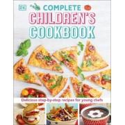 Complete Children's Cookbook by DK