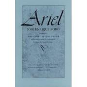 Ariel by Jose Enrique Rodo