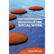 Organisational behaviour for social work by Gavin Bissell