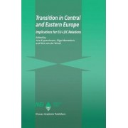 Transition in Central and Eastern Europe by Arie Kuyvenhoven