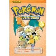 Pokemon Adventures, Vol. 5 (2nd Edition) by Hidenori Kusaka