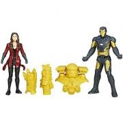 Marvel Captain America Civil War Concept Series Iron Man vs. Scarlett Witch