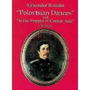 Alexander Borodin by Aleksandr Porfir'evich Borodin