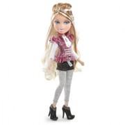 Bratz All Glammed Up Doll Cloe