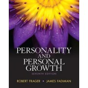 Personality and Personal Growth by Robert Frager
