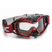 Torque HD 1080p Camera Goggles - Red