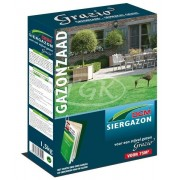 DCM Graszaad Grazio siergazon 1.5 kg voor 50 m²