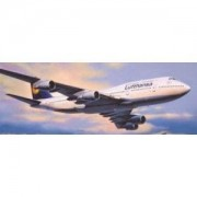 Revell - 04219 - Boeing 747-400 - Model Kit 1:144-Revell