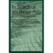 In Search of South East Asia by David Joel Steinberg