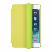 Жълт кожен смарт кейс за iPad mini от Apple
