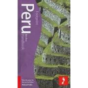 Peru Footprint Handbook by Ben Box