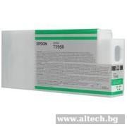 EPSON Green Inkjet Cartridge for Stylus Pro 7900/ 9900 (C13T596B00)