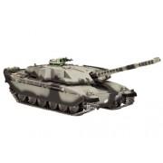 Revell 03183 - Modellino, Carro armato British Main Battle Tank CHALLENGER I, 129 pezzi [Importato da Germania]