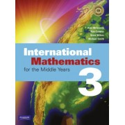 International Mathematics 3 For Middle Years Coursebook by Alan McSeveny