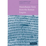 Manichaean Texts from the Roman Empire by Iain Gardner