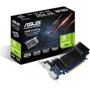 Grafička kartica nVidia Asus GeForce GT730-SL-2GD5-BRK, 2GB DDR5