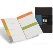 Moleskine Folio tools Stick Notes Semi Colour