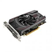 VC, Sapphire RADEON RX560, 4GB GDDR5, 128bit, PCI-E, MINING UEFI BULK (11267-11-10G)