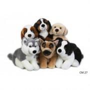 Venturelli - Peluche Animali Cane Cucciolo Cm.27