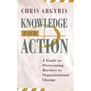 Knowledge for Action by Chris Argyris