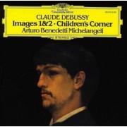 C. Debussy - Images1&2/ Children's Cor (0028941537225) (1 CD)